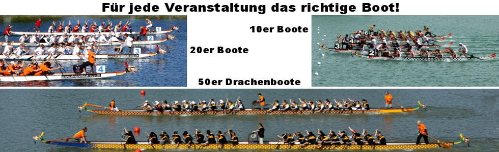 Phoca Thumb L Event Outdoor Drachenboot